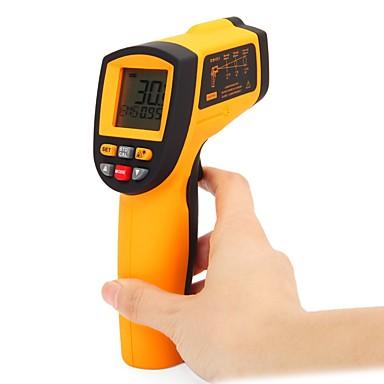 levne Testovací, měřící a kontrolní vybavení-BENETECH GM900 Teploměry / Nástroj -50 - 950℃ Měření