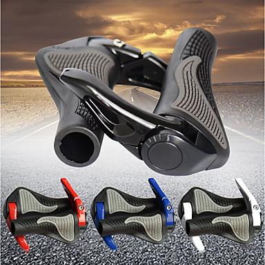 povoljno Dijelovi za bicikl-Volan Set Oslonci za ruke 11.5 mm 140 mm Ergonomski dizajn Cestovni bicikl Mountain Bike Biciklizam Crn Crvena Plava