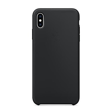cheap iPhone Cases-Case For Apple iPhone XS / iPhone XR / iPhone XS Max Ultra-thin / Frosted Back Cover Solid Colored Soft TPU
