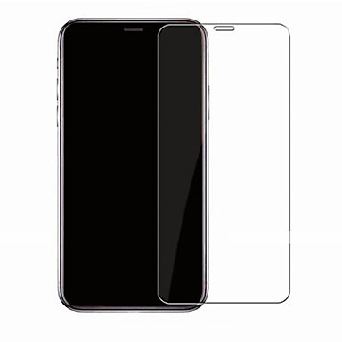 4 99 Applescreen Protectoriphone Xs High Definition Hd Front Screen Protector 1 Pc Tempered Glass