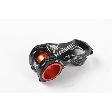 povoljno Dijelovi za bicikl-KRSEC 31.8 mm Kormilo 17 stupanj 60 mm 7075 Aluminijska legura Mala težina Jednostavna primjena za Biciklizam Sjajan