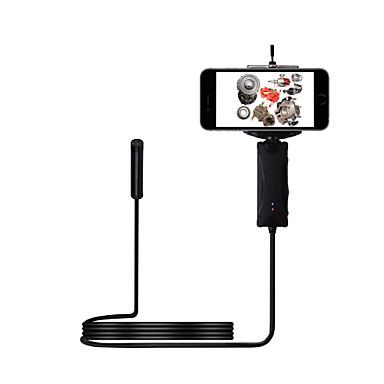 levne Mikroskopy a endoskopy-dodosee hd vodotěsné průmyslové ruční wifi endoskop 500w pixel android jablko