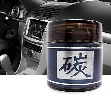 billige Interiørtilbehør til bilen-Rammantic Luftrensere til bilen Vanlig Bil parfyme Metall / Olje / Aluminium Fjern formaldehyd / Fjern uvanlig lukt / Aromatisk funksjon