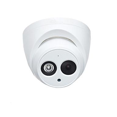 preiswerte Dahua®-dahua ipc-hdw4631c-a 6mp ip kamera poe dome überwachungskamera 2,8mm objektiv eingebautes mikrofon tag und nacht ir 30m h.265 ip67 onvif englisch firmware nachtsicht