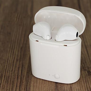 povoljno Motori i quadovi-i7s 4.1 Bluetooth slušalice Uho u stilu vješanja / Handsfree za automobil Bluetooth / Kit za punjenje Motor / Automobil