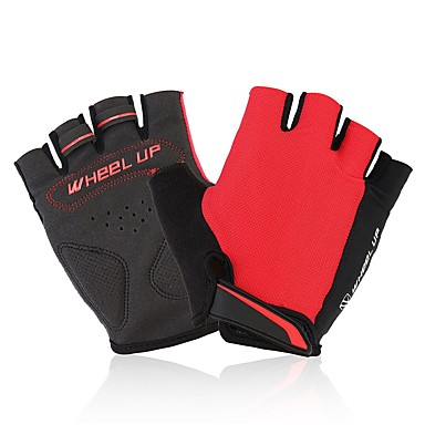 Half-prst Sve Moto rukavice najlon PVA Prozračnost / Protective / Ne skliznuti