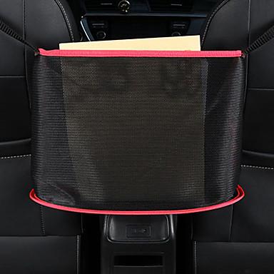 levne Doplňky do interiéru-de ran fu autosedačka úložná taška pohodlné vozidlo-umístěný čistý taška taška taška balení obsah auta
