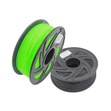 preiswerte Materialien für 3D-Drucker-PEANUT® Filament für 3D-Drucker PLA 1.75 mm 1.35 kg für 3D-Drucker für 3D-Stift
