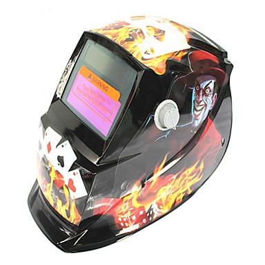 Bog kockanje uzorak solarne automatsko fotoelektrično zavarivanje maska