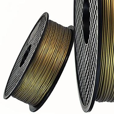 levne 3D tiskárny příslušenství-Tronxy® Filament 3D tiskárny PLA 1.75 mm 1 kg pro 3D tiskárnu pro 3D pero