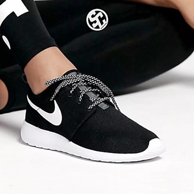 e585a28890811 NIKE Running Shoes Roshe one Men s Sneakers Black White 844994-002 7004524  2019 –  64.99