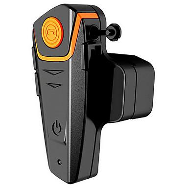povoljno Motori i quadovi-Factory OEM QTAE6 Bluetooth 4.1 Kućište kacige Uho u stilu vješanja Vodootporno / Bluetooth / Multi-izlaz Motor