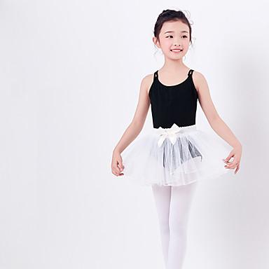 ffad4d409 Ballet Accesorios Chica Entrenamiento   Rendimiento Elastán   Licra Encaje    Fajas   Cintas Sin Mangas Faldas   Leotardo   Pijama Mono 7030876 2019 –   19.99