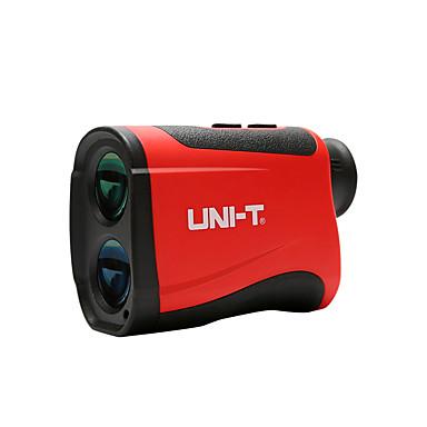 voordelige Test-, meet- & inspectieapparatuur-UNI-T LM1000 5M~1000M golf laser afstandmeters Stofbestendig / Handheld Voor buitensporten / voor buitenmeting
