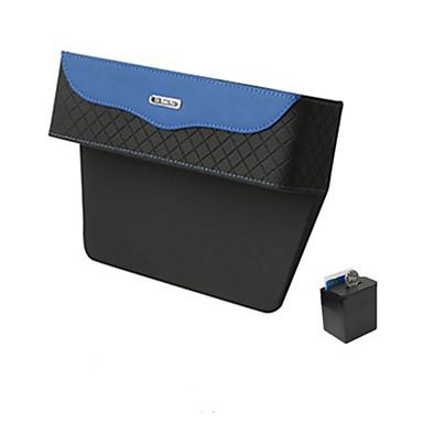 voordelige Auto-interieur accessoires-de ran fu multifunctionele opbergdoos autostoel gat container vuilnisbak naad