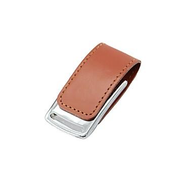 Ants 32GB usb flash pogon usb disk USB 2.0 Umjetna koža Nadolijevanja
