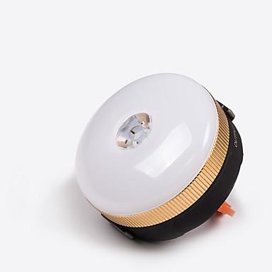 TANXIANZHE® Ferala, šator Svjetla LED LED emiteri 4.0 rasvjeta mode s USB kabelom Prijenosno Prilagodljiv Jednostavno za nošenje Mala težina Kampiranje / planinarenje / Speleologija Uporaba Crvena