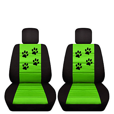 Swell 15 19 Car Seat Covers Seat Covers Red Green Blue Fabric Business Cartoon For Universal Universal Universal Cjindustries Chair Design For Home Cjindustriesco