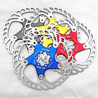 povoljno Dijelovi za bicikl-Bike Kočnice i dijelovi Biciklizam / Bicikl / Mountain Bike Sigurnost / Sportski Nehrđajući čelik Crn / Dark Blue / Fuksija