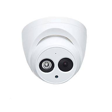 preiswerte Dahua®-Dahua® IPC-HDW4433C-A 4MP IP Dome Kamera Nachtsicht H.265 eingebautes Mikrofon Outdoor Indoor 2,8 mm 3,6 mm H.265 eingebautes Mikrofon Überwachungskamera IP67 onvif Englisch fireware