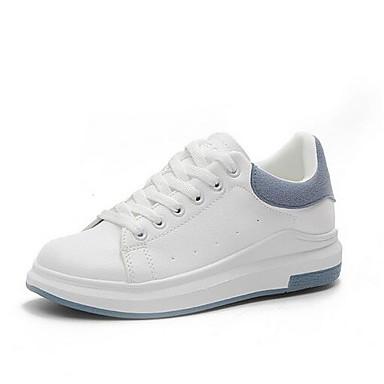 Zapatos Para Zapatillas Deporte Confort Pu Chica Primavera De jVLqUMSzpG