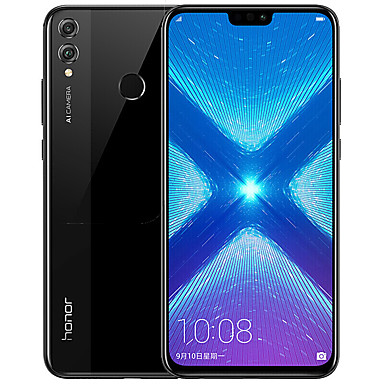Huawei Honor 8X Global Version 6.5 inch