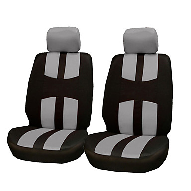 voordelige Auto-interieur accessoires-Auto-stoelhoezen Stoel hoezen Grijs / Rood / Blauw Stof Zakelijk / Standaard Voor Universeel Universeel Universeel