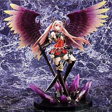 povoljno Anime figurice-Anime Akcijske figure Inspirirana Cosplay Olivia PVC 24 cm CM Model Igračke Doll igračkama