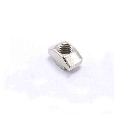 levne 3D části tiskárny a doplňky-Tronxy® 1 pcs T-matice - šroub pro 3D tiskárnu