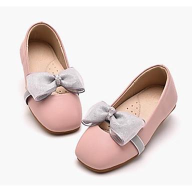 Automne Fille Chaussures amp; De Printemps Polyuréthane qWw07pwgT