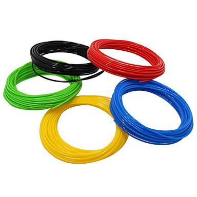 preiswerte Materialien für 3D-Drucker-OEM Filament für 3D-Drucker PLA 1.75 mm 0.035 kg für 3D-Drucker für 3D-Stift