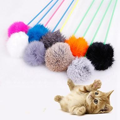 Interaktivan Mačke 1pc Pet Friendly plastika Pliš