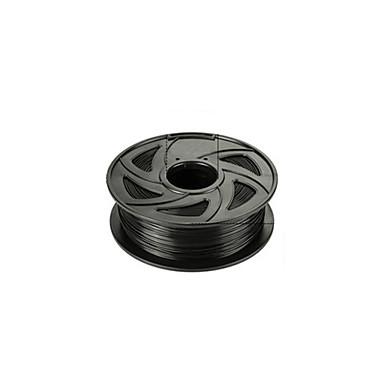 preiswerte Materialien für 3D-Drucker-OEM Filament für 3D-Drucker PLA 1.75 mm 1 kg für 3D-Drucker