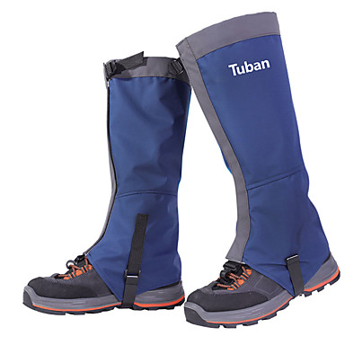 Ski Gaiter Men s   Women s Windproof   Rain-Proof Snowboard Nylon Camping    Hiking   53388ceb80