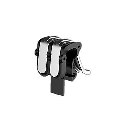 levne Chytrý telefon hry příslušenství-H2 Bezdrátová Spuštění hry Pro Android ,  Přenosná / Cool Spuštění hry PVC 1 pcs jednotka