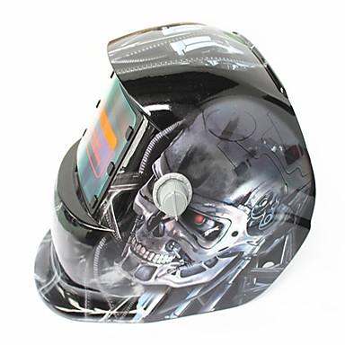 terminator uzorak solarna automatska fotoelektrična maska za zavarivanje
