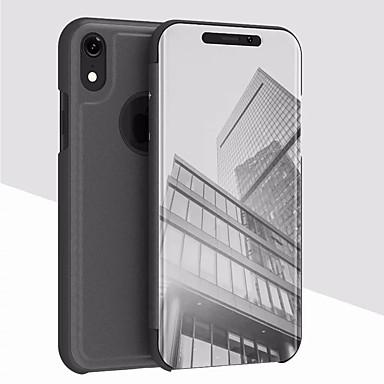 iphone xs max mirror black case