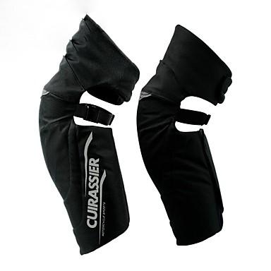 Equipamento de proteção de motocicleta para Joelheira Homens Resina ABS Anti-Vento / Proteção / Térmica / Warm