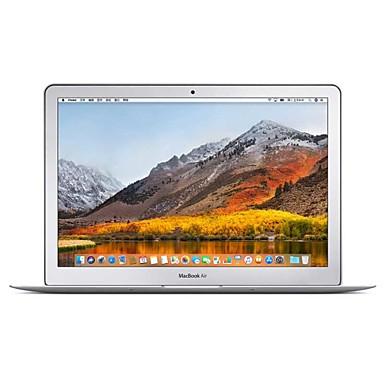 Apple Refurbished MacBook Air 11.6 inch LED Intel i5 Intel Core i5 4GB DDR3L 256GB SSD Intel HD5000 Mac OS Laptop bilježnica