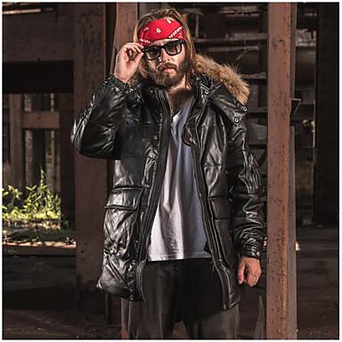 povoljno Motori i quadovi-YASR 2135 Odjeća za motocikle Zakó za Muškarci Dole / Kravlja koža Zima Vodootporno / Otporne na nošenje / Protection