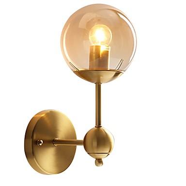 Kreativan Retro Garaža / Magazien / Cafenele Metal zidna svjetiljka 110-120V / 220-240V 60 W