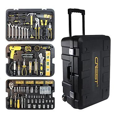 preiswerte Werkzeugsets-CREST® Arbeitsutensilien Werkzeug Set Schraubenzieher set