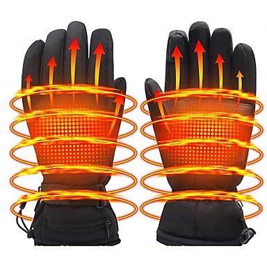 povoljno Motori i quadovi-Cijeli prst Uniseks Moto rukavice Koža Vodootporno / Otporno na nošenje / Protective