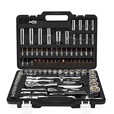 CREST® Alati 94 u 1 Tool Sets Set za odvijače