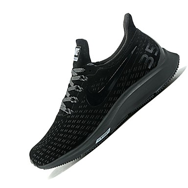 bf4af9c7bd10 NIKE LUNARGLIDE Mens Running Shoes Black White 7061536 2019 –  78.39