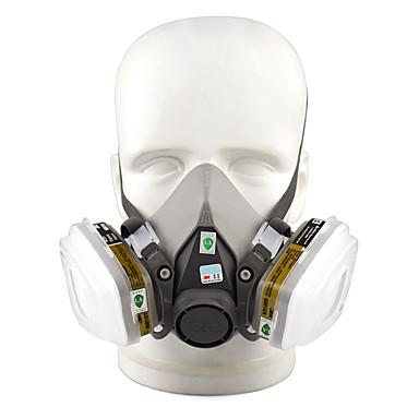 gasna maska za sigurnost na radnom mjestu isporučuje antivirusni antiformaldehid protiv prašine