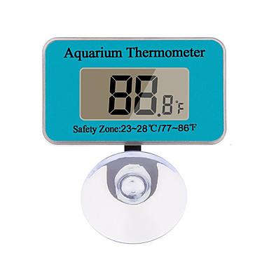 preiswerte Thermometer-OEM Wasserfest Temperaturanzeige -50~70 Deg.C Familienleben