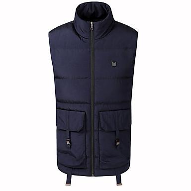 povoljno Motori i quadovi-Odjeća za motocikle prsluci za Muškarci Polyster Zima Protection
