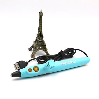 Myriwell® RP-200A 3D ispisna olovka mm za uzgoj / za kućne igračke