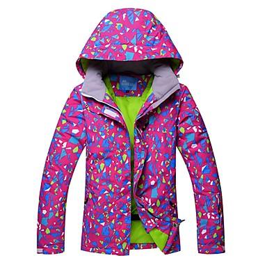 dc93d67c78 RIVIYELE Women s Ski Jacket Skiing Winter Sports Cotton Chinlon Top Ski Wear  7076761 2019 –  69.99